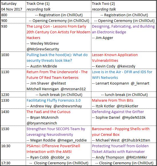 BSidesDFW2017_Schedule